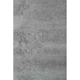 Photography Stained concrete Background Mat Cf9298 Rubber Backing, 4\'x5\' High Quality Printing, Roll up for Easy Storage Photo Prop Carpet Mat (Can Be Used for Decorating Home Also)