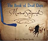 Marcus Sedgwick The Book of Dead Days