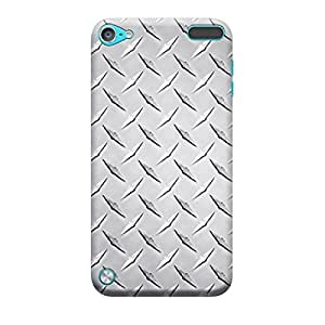 iCover Premium Printed Mobile Back Case Cover With Full protection For Apple iPod Touch 5 (Designer Case)