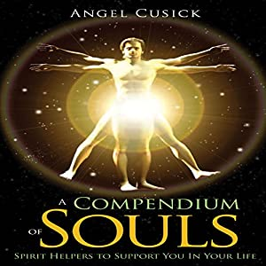 A Compendium of Souls Audiobook