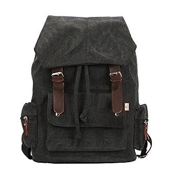 Campus Casual Canvas Messenger Shoulder Bag 96