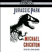 Jurassic Park | [Michael Crichton]
