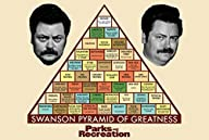 Parks and Recreation Swanson Pyramid…