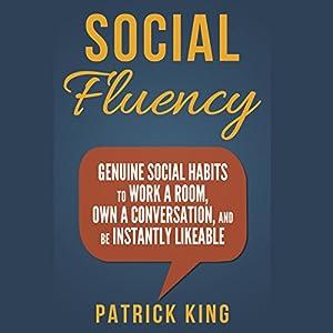 Social Fluency Audiobook