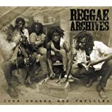 Reggae Archives - Good sounds and rarities - Vol 2
