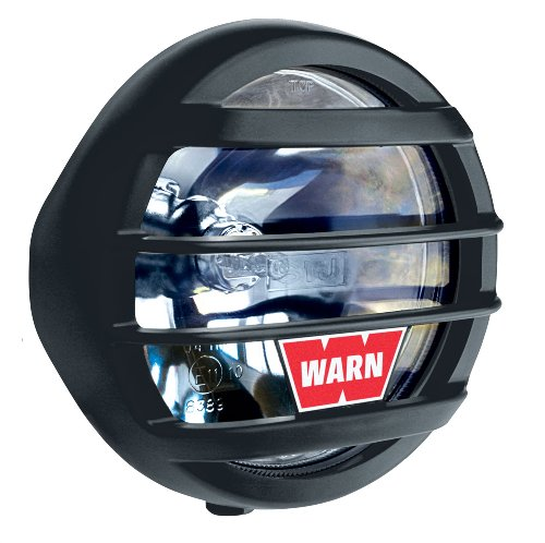 Warn 82573 W650D Driving Light Assembly (Warn Fog Lights compare prices)