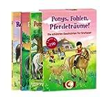 Lesel�wen - Ponys, Fohlen, Pferdetr�u...