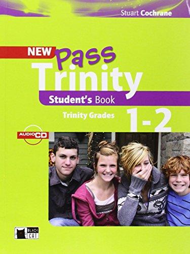 PASS TRINITY 1/2+CD 2011