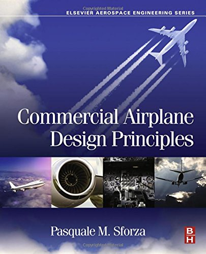 Commercial Airplane Design Principles (Elsevier Aerospace Engineering) (Commercial Airplane Book compare prices)