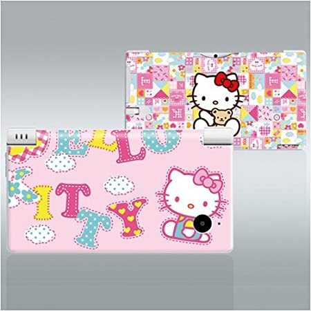 Hello Kitty Nintendo DSi Skin