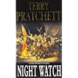 "Night Watch. A Discworld Novel.von ""Terry Pratchett"""