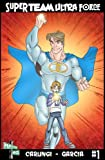 img - for Super Team Ultra Force #1 book / textbook / text book