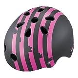 BRIDGESTONE(ブリヂストン) bikke キッズヘルメット CHBH4652 B371581PGR PGR