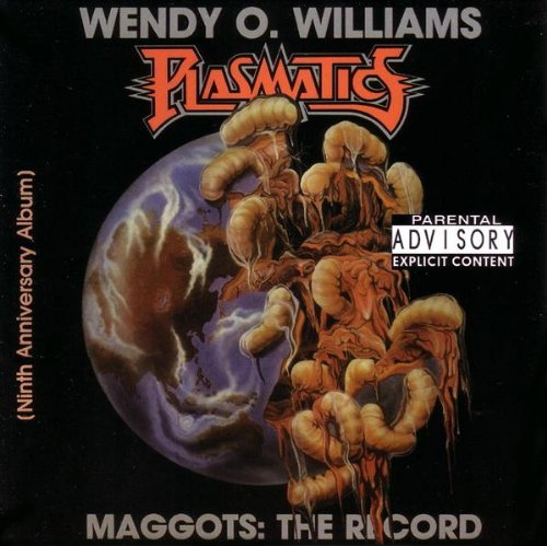 maggots-the-record