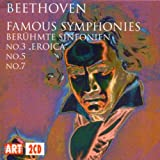 Beethoven: Symphonies Nos 3, 5 & 7