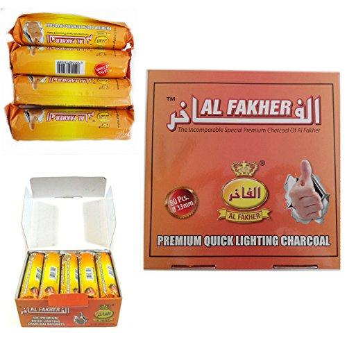dics-charcoal-al-fakher-quick-lighting-shisha-hookah-roll-coal-disc-briquet-for-shisha-khalil-mamoon