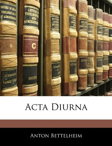 Acta Diurna
