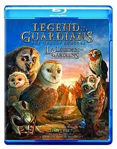 Legend of the Guardians: The Owls of Ga'Hoole / La Légende des gardiens : Le royauame de Ga'Hoole (Bilingual) [Blu-ray]