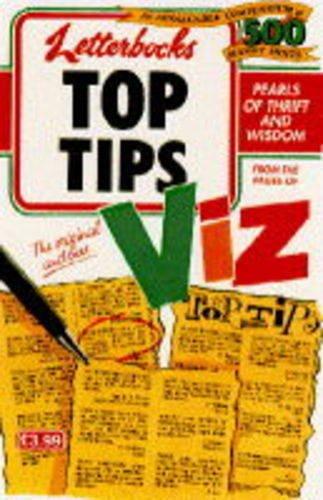 Viz Book of Top Tips