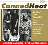 Rollin' & Tumblin' Canned Heat