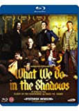 What We Do in the Shadows [ NON-USA FORMAT, Blu-Ray, Reg.B Import - Denmark ]