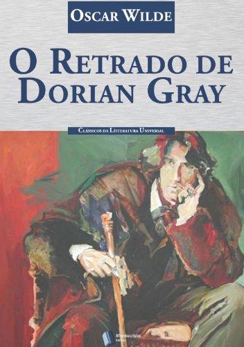 Oscar Wilde - O Retrato de Dorian Gray