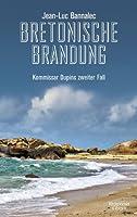 Bretonische Brandung: Kommissar Dupins zweiter Fall