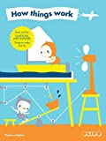 OKIDO How Things Work: Facts and Fun Questions and answers Things to make and do
