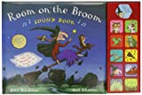 Julia Donaldson Room on the Broom Sound Book