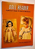 img - for Doll Reader Magazine - Collector's Guide to Dolls & Miniature, October / November 1979 - Alexander Dolls book / textbook / text book