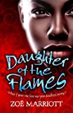 Daughter of the Flames Zoe Marriott