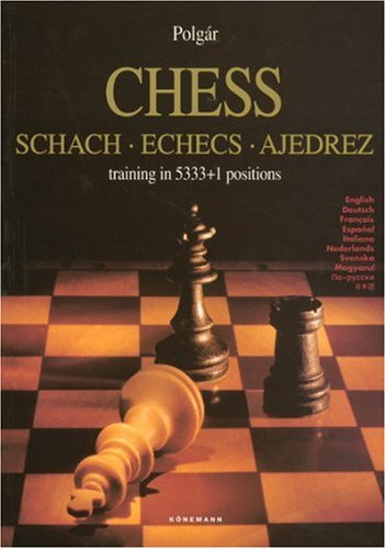 Chess Training In + Positions