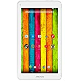 "ARCHOS 70c Titanium Tablet-PC 17,9 cm (7 Zoll) IPS Display Touchscreen, Google Play, Dual-Core @ 1 GHz, 512MB RAM, 8GB Speicher, 0,3 Megapixel Kamera, Android 4.4 ""KitKat"", Wifi, Micro SD Slot)"