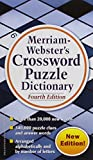 Merriam-Websters Crossword Puzzle Dictionary, Fourth Edition