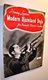 Modern Dixieland Style for Trumpet-Clarinet-Trombone, No. 1 (Number One)