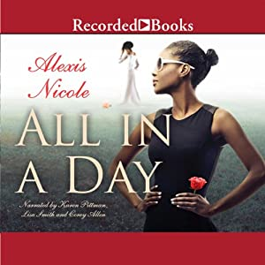 All in a Day Audiobook