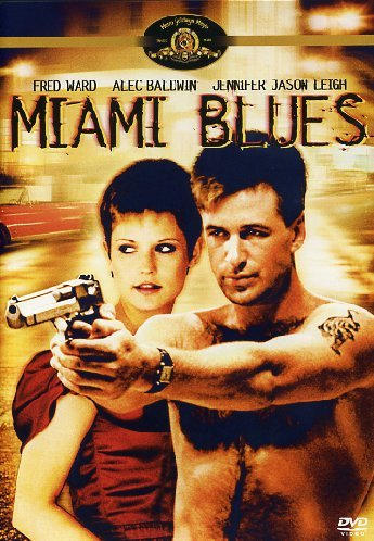 Miami Blues [IT Import]
