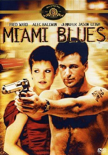 Miami Blues [IT Import]