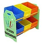 Bebe Style Children Sized Storage Unit