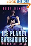 Ice Planet Barbarians: The Complete S...