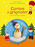 echange, troc Béatrice Guthart, Sophie Lanciot - Contes à grignoter