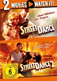 2Movies - Streetdance 1 & 2 (DVD)