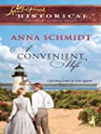 A Convenient Wife (Love Inspired Hist...