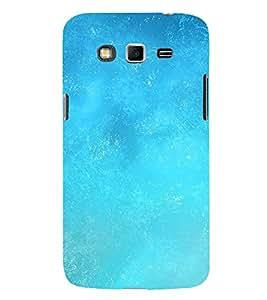 EPICCASE Blue Sky Mobile Back Case Cover For Samsung Galaxy Grand Max (Designer Case)