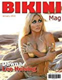 img - for BIKINI Magazine: January Issue book / textbook / text book