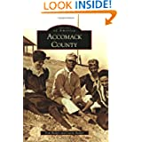 Accomack County (Images of America) (Images of America (Arcadia Publishing))