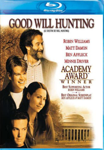 Good Will Hunting / Умница Уилл Хантинг (1997)