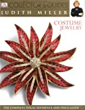 img - for Costume Jewelry (DK Collector's Guides) book / textbook / text book