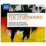 William Schuman: the Symphonie