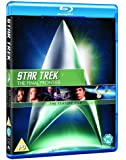 Star Trek V: The Final Frontier [Blu-ray] [1989]